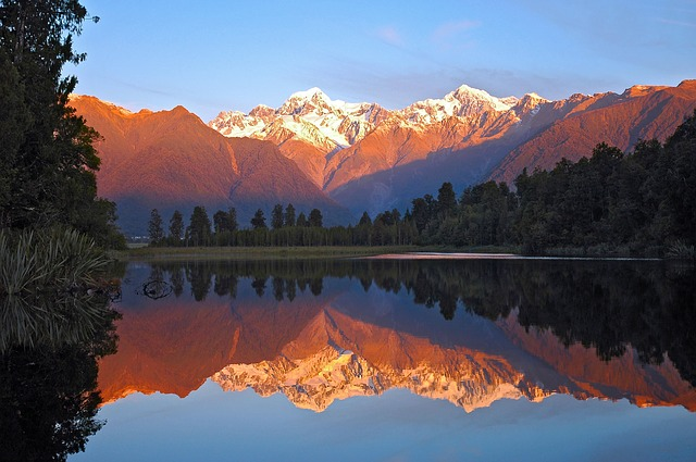 Top 5 Natural Highlights You Should See at Least One Time on New Zealand's South Island - Nature Of New Zealand