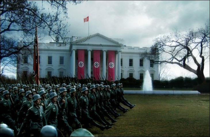 Nazi-America
