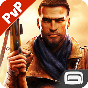 Brothers in Arms® 3: Sons of War v1.3.3a