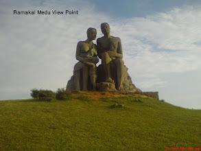 Photo: Ramakalmedu View Point