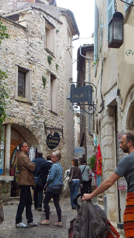 Saint-Paul-de-Vence, Costa Azul, Francia,  Elisa N, Blog de Viajes, Lifestyle, Travel