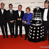 OIC - ENTSIMAGES.COM - Jon Culshaw and Brenda Blethyn at the National Film and Television School (NFTS) Gala celebrating film, TV and video games characters  London 2nd June 2015   Photo Mobis Photos/OIC 0203 174 1069