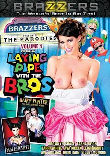 Parody Mario Bros: The Parodies 4
