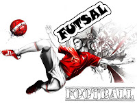 Inilah Perbedaan Futsal dan Sepakbola