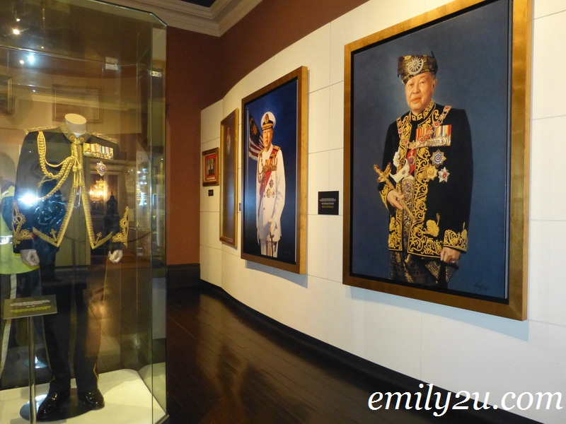 Sultan Abdul Aziz Royal Gallery