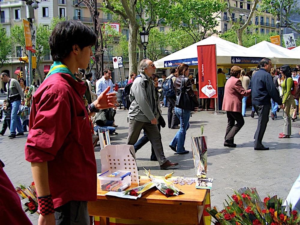 Sant Jordi 2005 - CIMG0553.JPG