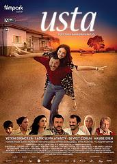 Usta - Sinema Filmi