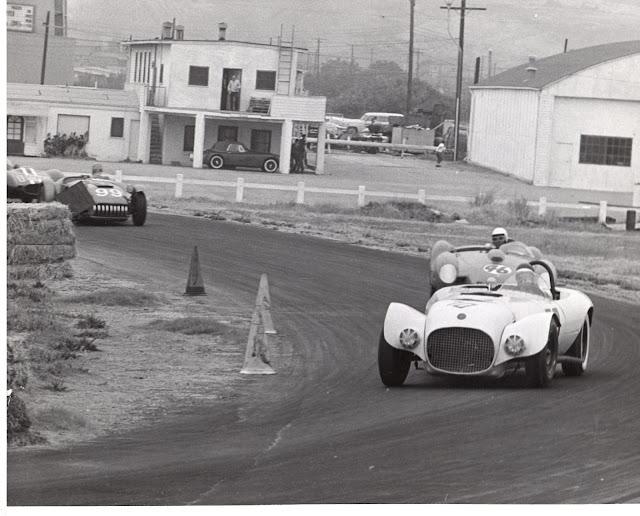 Ol Yaller 2, Max Balchowsky's race car.