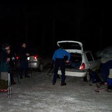 Pohod na Snežnik, Snežnik 2004 - sneznik-snegarije%2B003.jpg