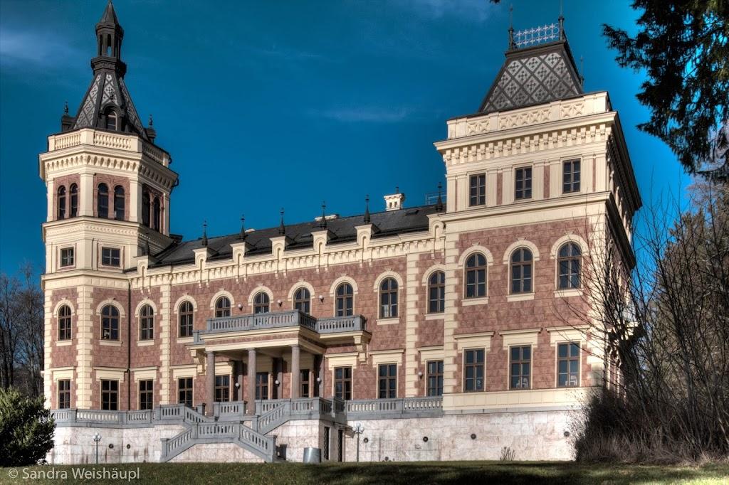 BRG Schloss Traunsee