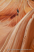 Catching the Wave, Coyote Buttes, Arizona