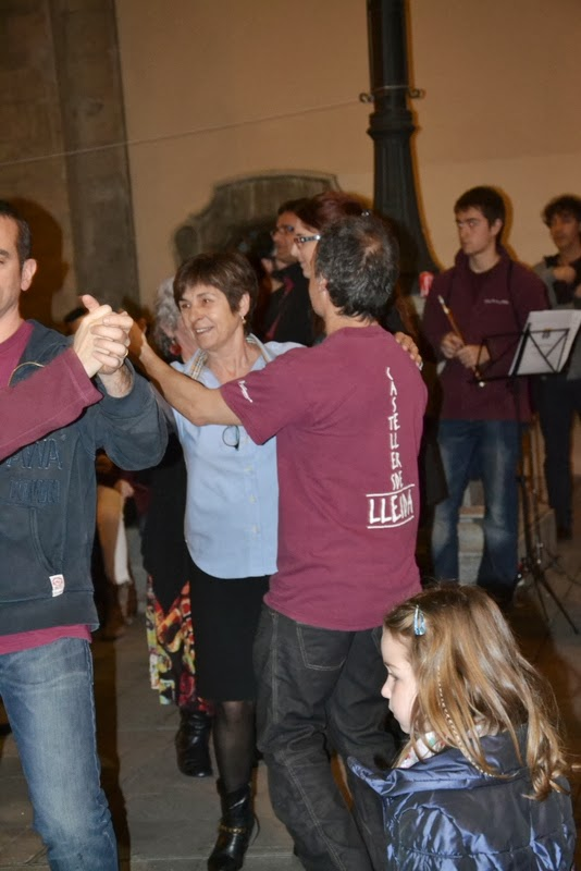 Concert gralles a la Plaça Sant Francesc 8-03-14 - DSC_0775.JPG