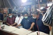 Meski Permintaan Meningkat, Harga Pangan di  Kabupaten Bogor Relatif Stabil