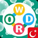 Kelimelerin Efendisi - Türkçe Kelime Oyunu icon