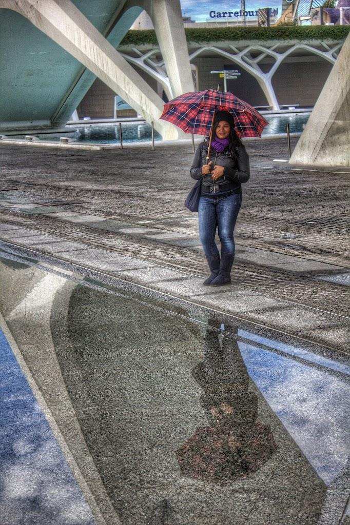 Valencia, City Of Arts And Sciences - 9