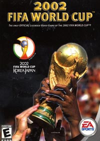 2002 FIFA World Cup - Review-Cheats-Walkthrough By Mike Armstead
