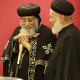 His Holiness Pope Tawadros II visit to St. Mark LA - _09A9075.JPG