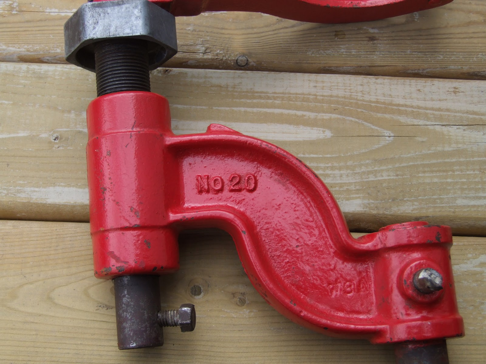 Bits Drill Deming Silver