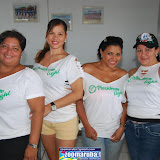 SoftballFundraisingMissAruba2012