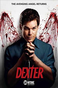 Baixar Série Dexter 1ª, 2ª, 3ª, 4ª, 5ª, 6ª, 7ª e 8ª Temporada Dublado Grátis