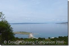 Croatia Cruising Companion - Klenovica - Sv Anton 2