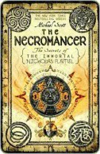 The Necromancer Ebook By Michael Scott