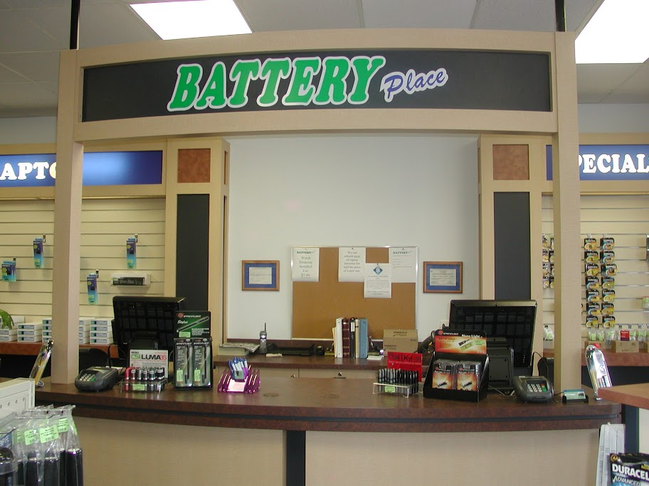 Battery Store Warner Robins | Battery Place at 4025 Watson Blvd, Ste120, Warner Robins, GA
