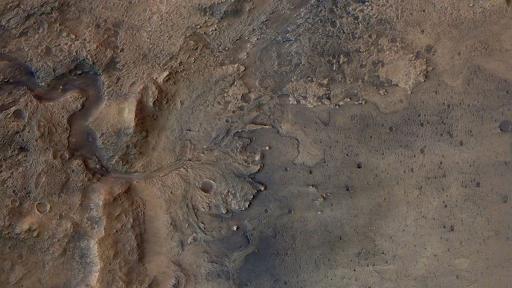 آخر مستجدات المركبة الأمريكية المثابرة على كوكب المريخ ( معلومات قيمة +صور )