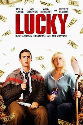 Lucky (2011) BluRay 720p HD Watch Online, Download Full Movie For Free