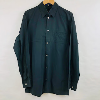 Claude Montana Oxford Shirt