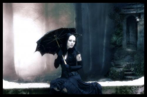 She Is The Dark, Gothic Girls
