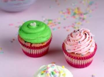 Soda Can Cupcakes or Cake