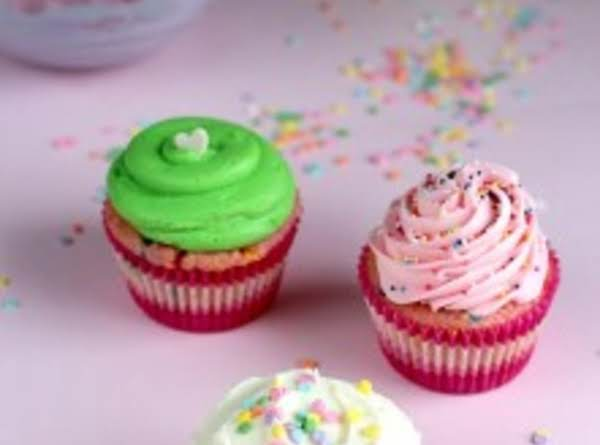 Soda Can Cupcakes Or Cake Recipe