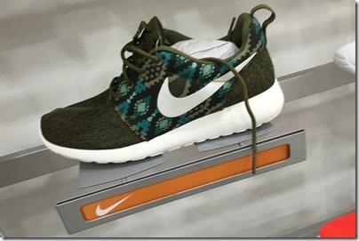 Nike Roshe Run Print Iguana