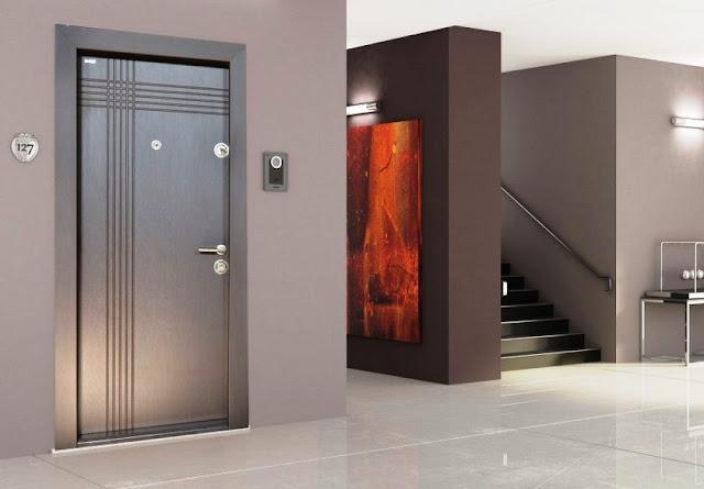 De ce să alegi o ușă metalică de la Special Doors