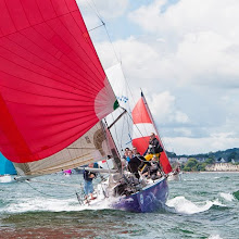 Volvo Cork Week Harbour Race 2014
