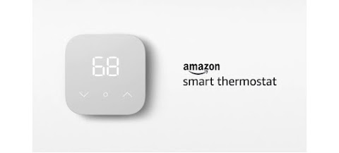 Amazon New Device 'Smart Thermostat' Worth $60 in Digital market.