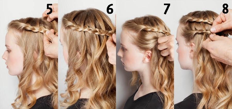 peinados para nia paso a paso youtube peinados rapidos y faciles para nia