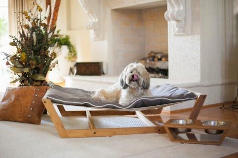 hamaca de diseño para mascotas,mueble