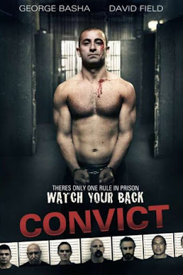 Convict (2014) BluRay 720p HD Watch Online, Download Full Movie For Free