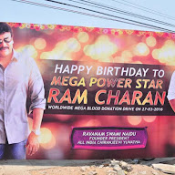 Ram Charan Birthday Mega Fans Blood Donation Camp photos