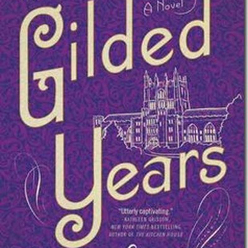 Audiobook Review: The Gilded Years by Karin Tanabe