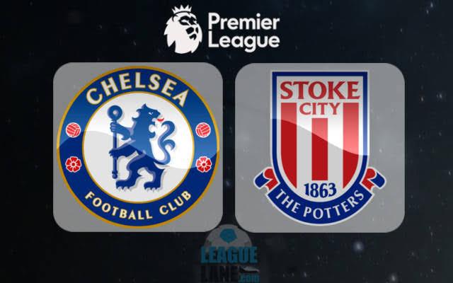 Chelsea Vs stoke city premier league match highlight