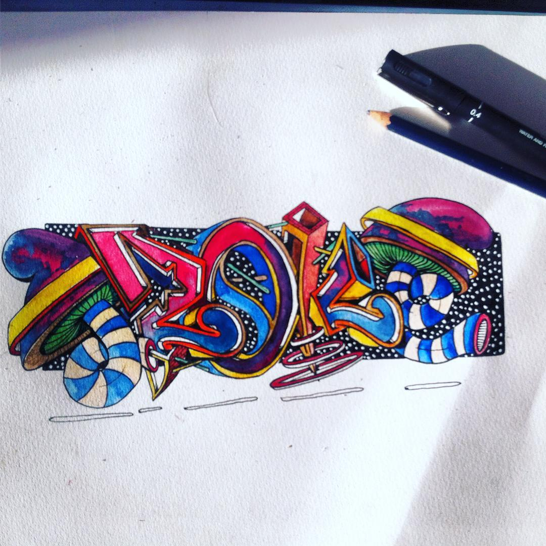 dibujos-lapiz-graffitis440