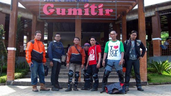 Team Touring