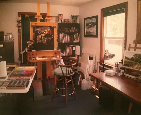 Ivers Studio