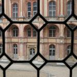 Musée d'archéologie nationale, cour du Château-Vieux