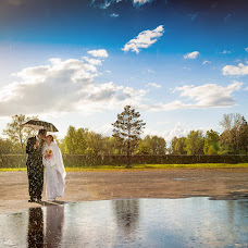 Wedding photographer Aleksandr Videman (avideman). Photo of 24.06.2014