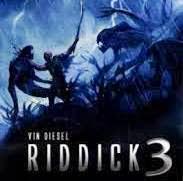 Смотреть онлайн фильм Риддик 3 в хорошем качестве HD 720