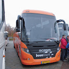Scania Touring HD van Bovo Tours bus 344